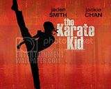 the karate kid wallpaper